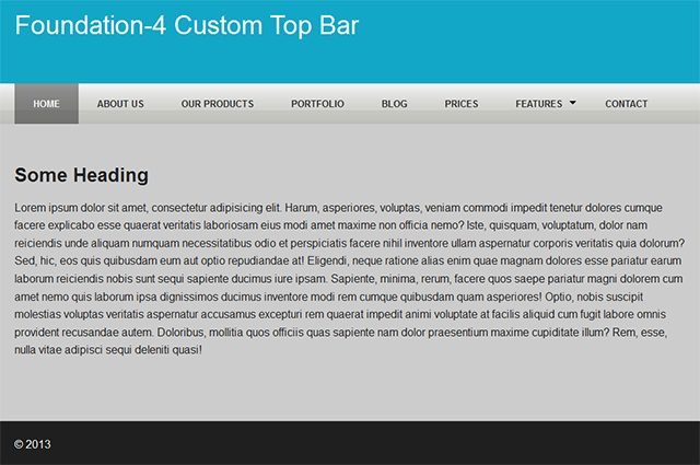 foundation-4-custom-top-bar-final-product